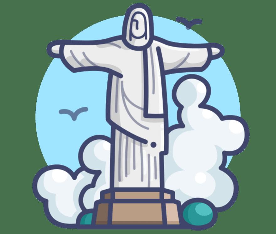 54 オンラインカジノ ブラジル