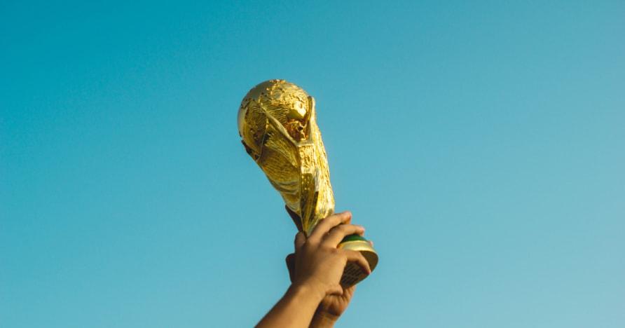 サッカーワールドカップは、マカオのギャンブル株式にどのように影響しましたか