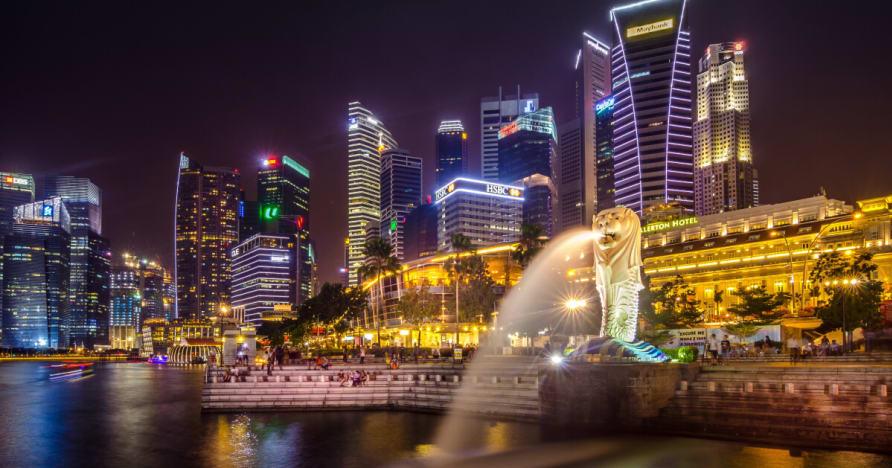 シンガポールでギャンブル