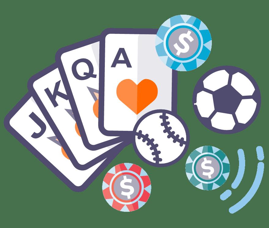 Sports Betting オンラインカジノ