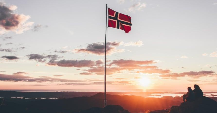 ノルウェーでギャンブルを引き継ぐ暗号カジノ