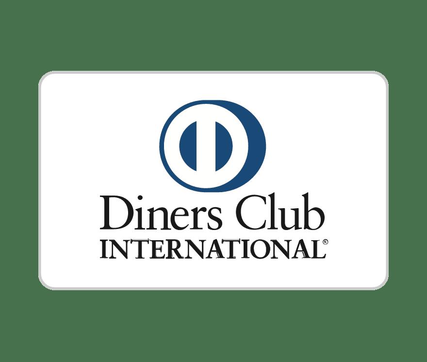オンラインカジノ Diners Club International