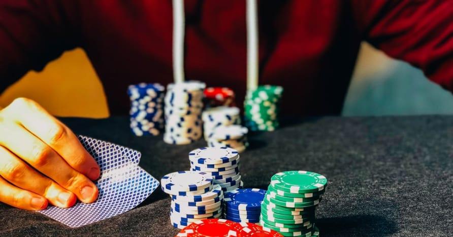 最高のオッズを提供するオンラインカジノゲーム