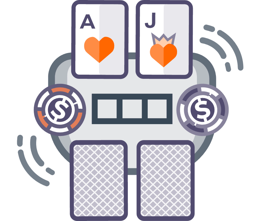 カジノホールデム オンラインカジノ