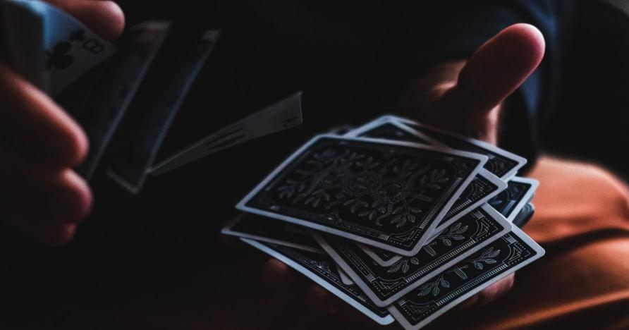 ポーカーのブラフのビギナーズガイド