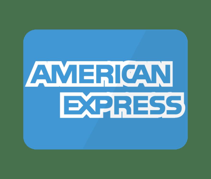 オンラインカジノ American Express