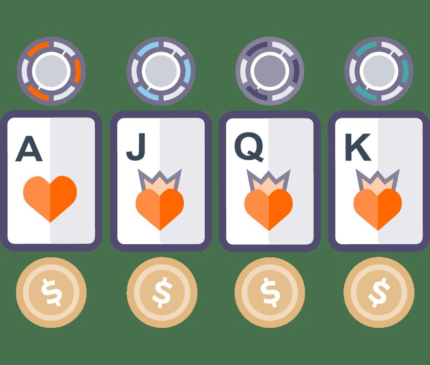 ファロ オンラインカジノ