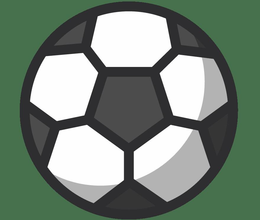 フットボールの賭け オンラインカジノ