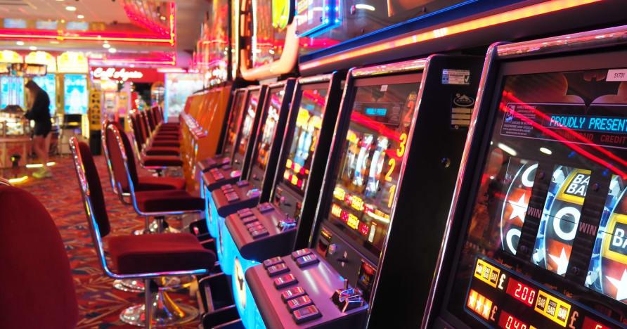 オンラインカジノゲーム:これまで以上に人気