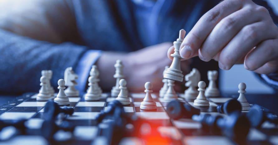 オンラインカジノのVIPプログラム、ロイヤルティ・プログラム、およびコンプ