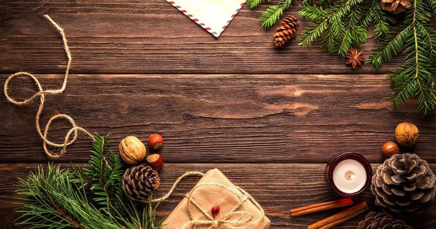 ユグドラシルのクリスマスゲーム