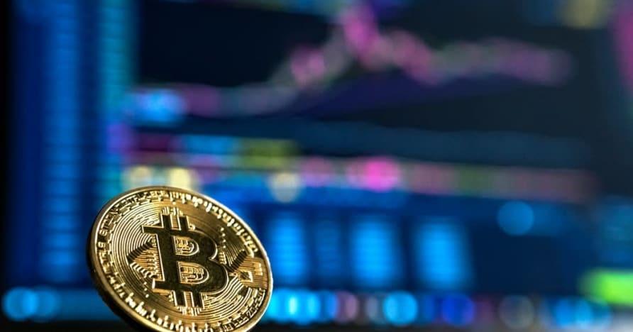 ビットコイン2021の展望とオンラインギャンブルへの影響