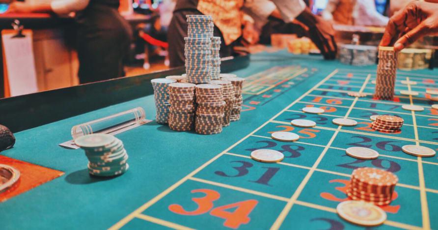 5つの一番人気のカジノゲーム