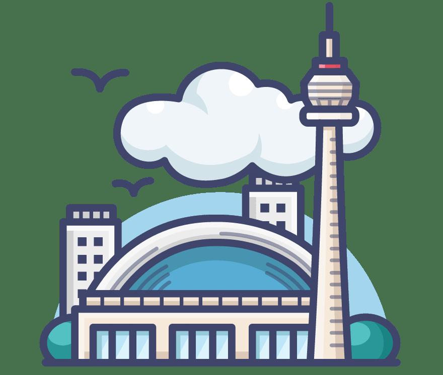 110 オンラインカジノ カナダ