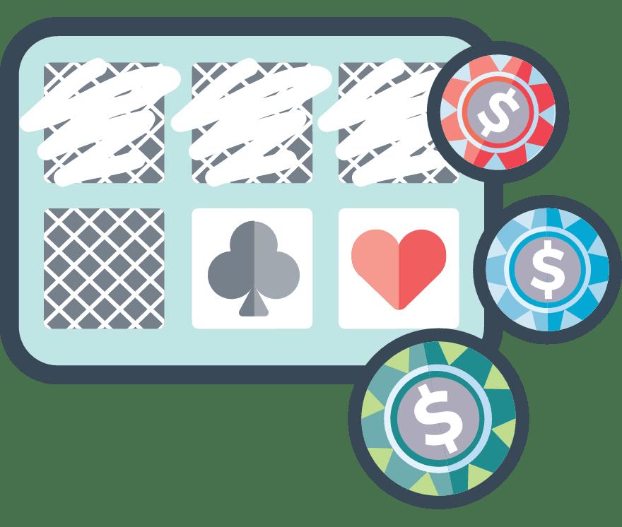 スクラッチカード オンラインカジノ
