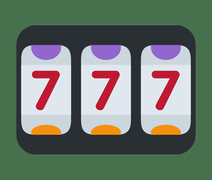 スロット オンラインカジノ