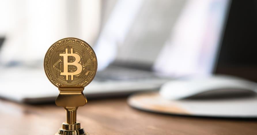 暗号通貨:オンラインカジノのゲームチェンジャー