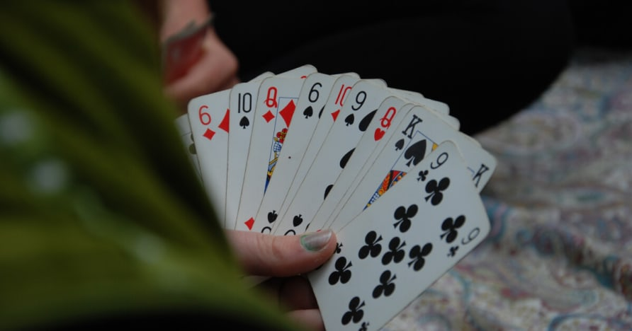 なぜ人々ギャンブル