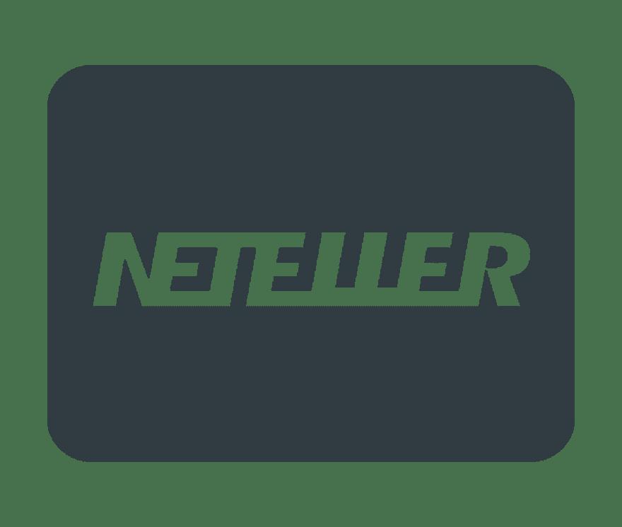 オンラインカジノ Neteller
