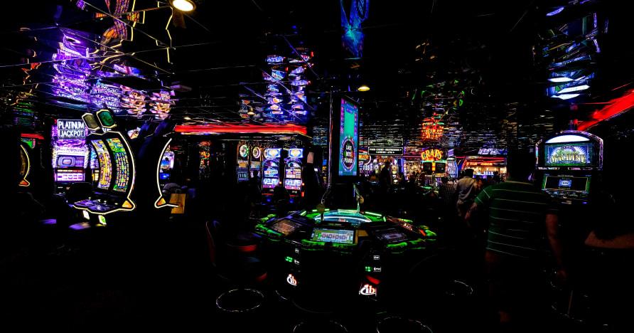 不正なカジノを検出する方法