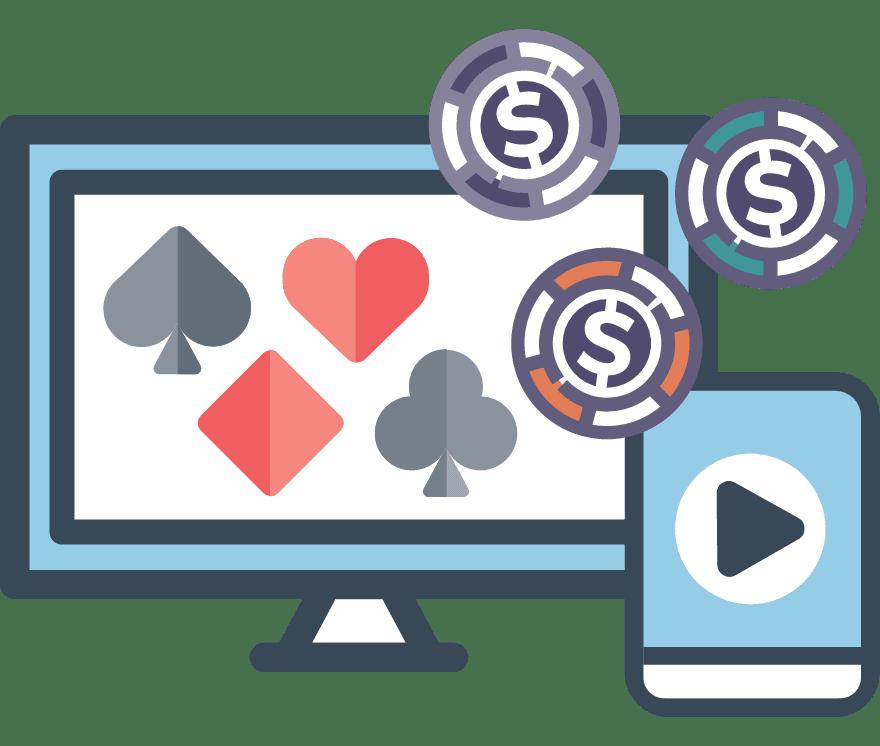 ビデオポーカー オンラインカジノ