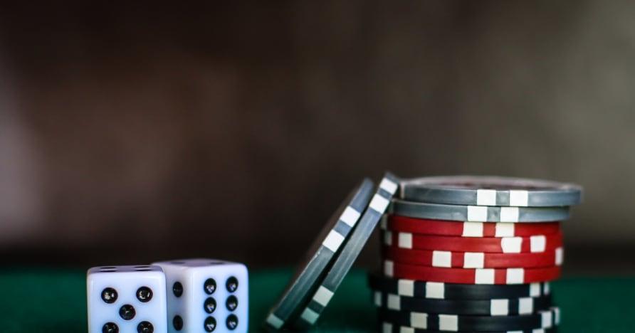 リアルタイムゲームはオンラインカジノの出現を強調します