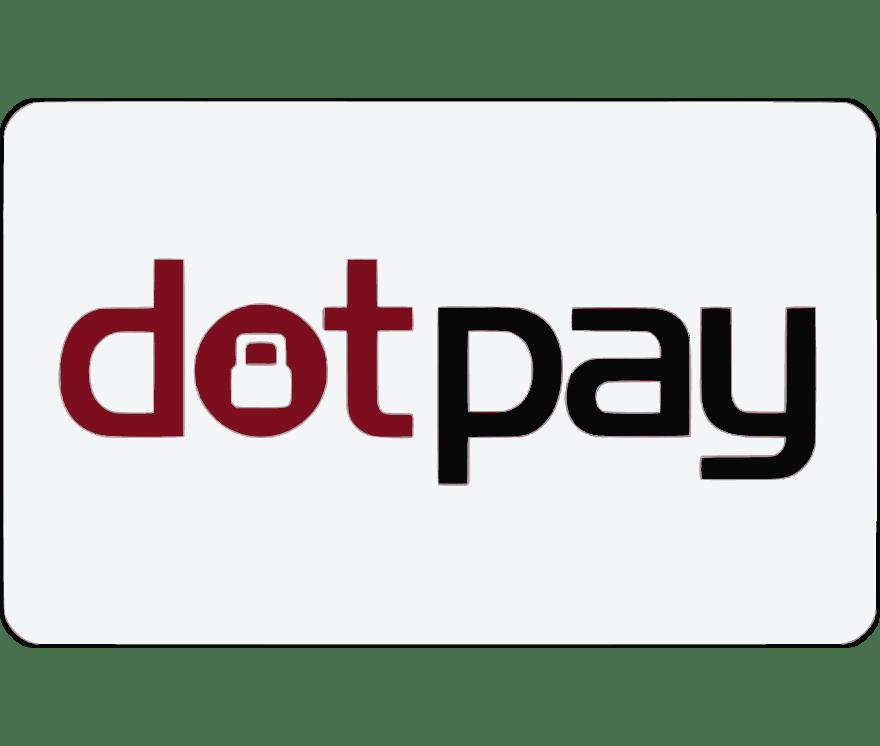 オンラインカジノ dotpay