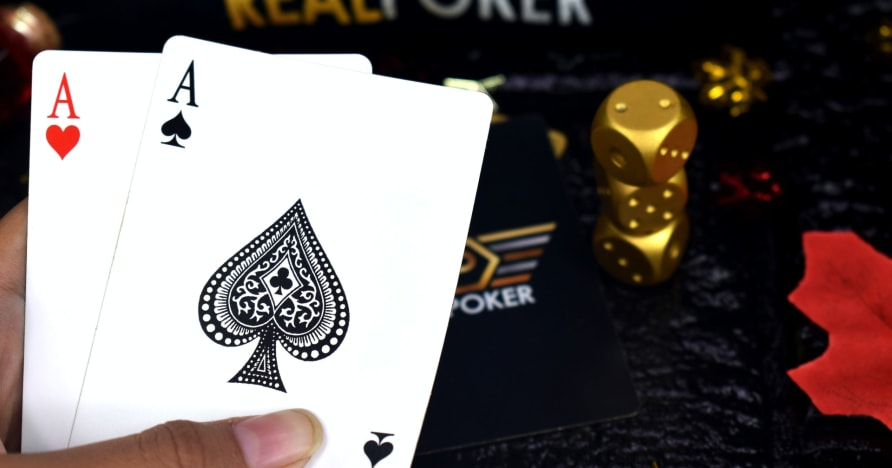 ポーカーをプレイする-スケーリングするための最良の戦略とヒント