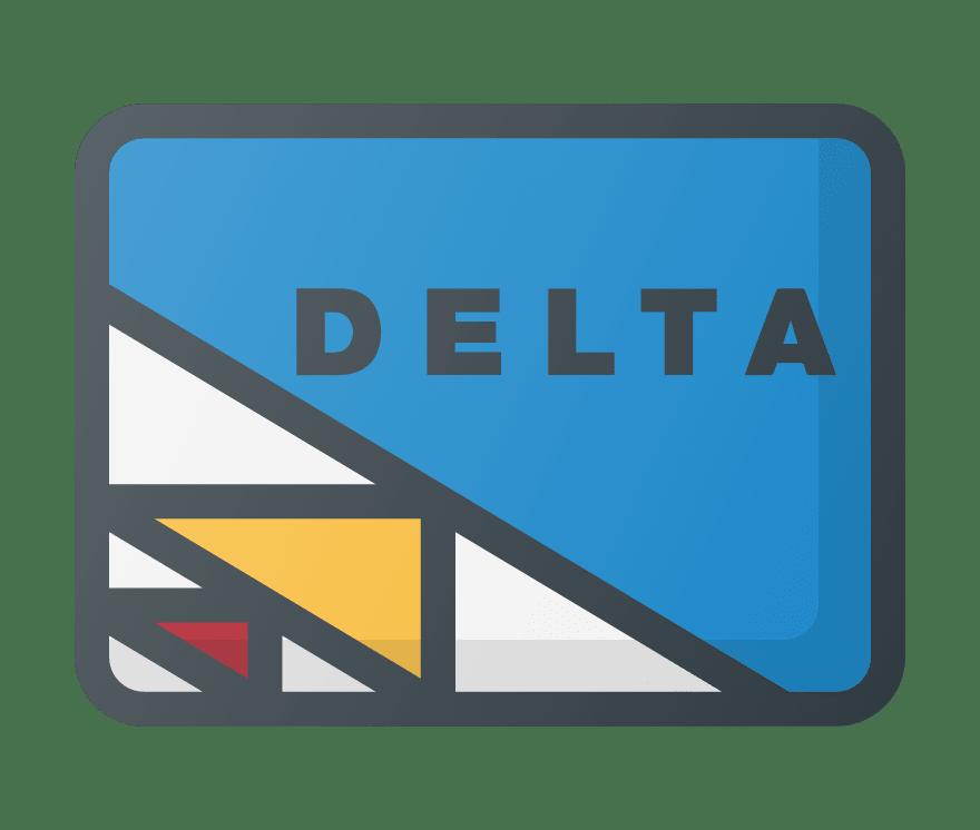 オンラインカジノ Delta
