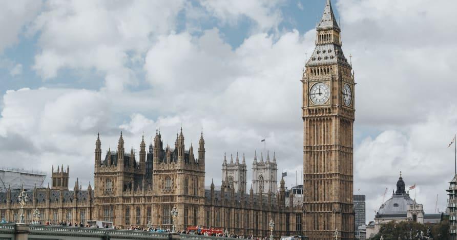 英国ギャンブル法2005年改正が2022年まで待たなければならない理由