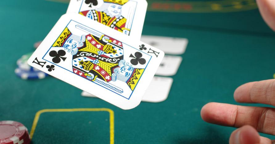 ノルウェーのオンラインギャンブル法