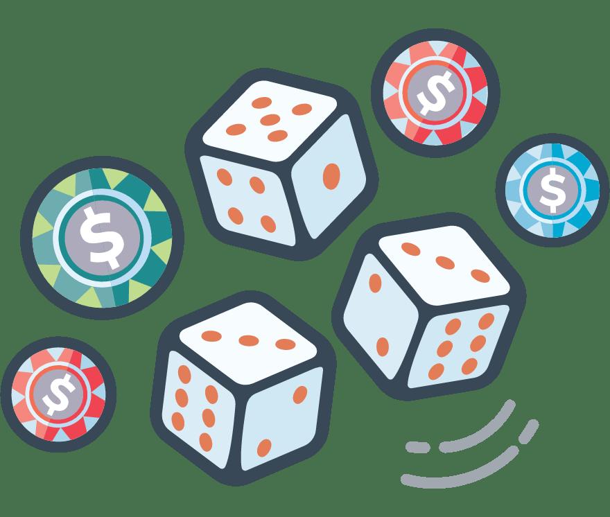 シックボー オンラインカジノ