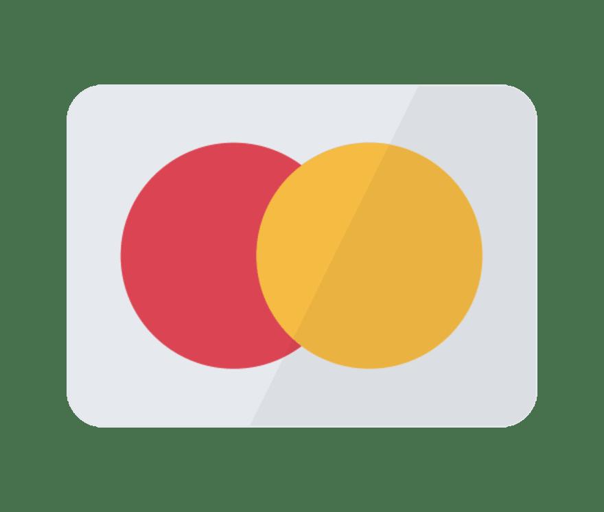 オンラインカジノ MasterCard