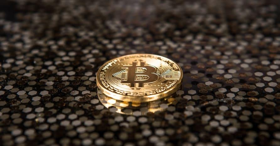 暗号通貨ギャンブルの主な利点