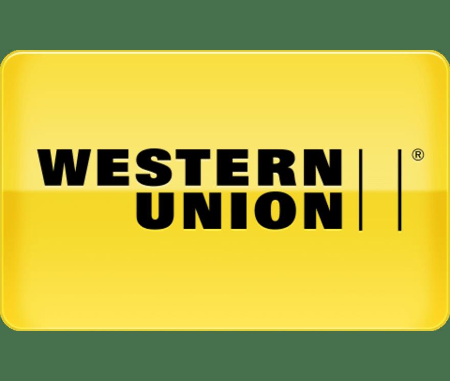 オンラインカジノ Western Union