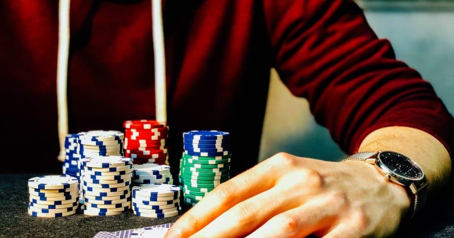 オンラインギャンブルの初心者向けのヒント