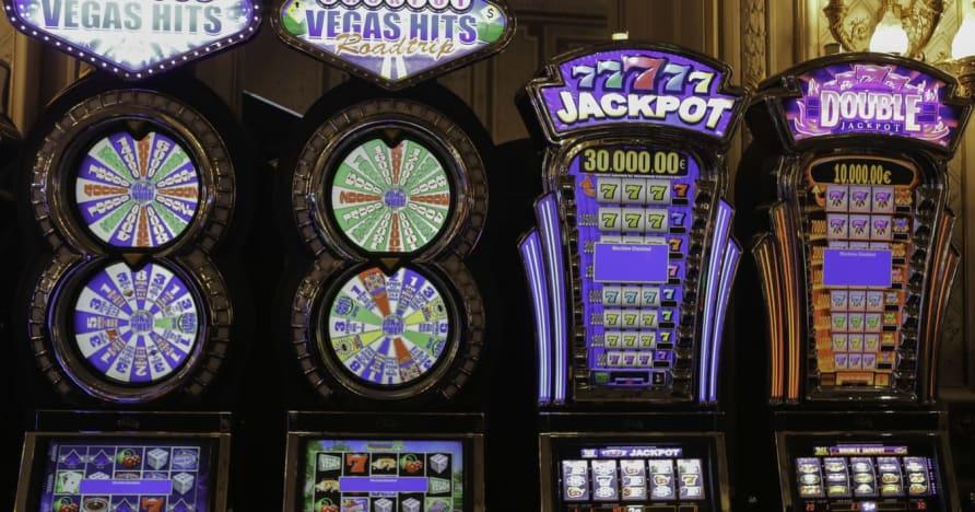 オンラインカジノの成功の秘訣
