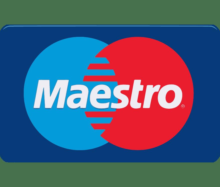 オンラインカジノ Maestro